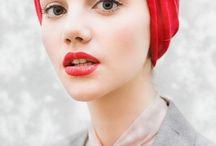 Lip Service / by Kiera Haddock