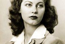 WWII Portraits