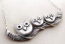 jewelry paper clay
