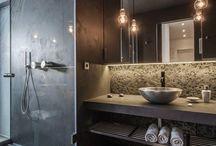 banheiro lounge