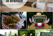Branson / by Betty Klug