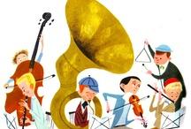 Musique - Music - Musik.