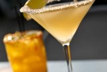 Original Drinks / by Muna Annahas