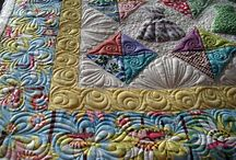 Quilts / by Bethany Erickson