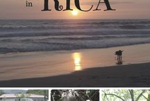Costa Rica / All about Costa Rica's attractions, adventures, culture, food, and accommodations.
