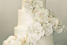 Food: Wedding Cakes