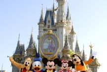 Disney / by Abi Heimsoth