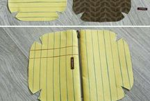 Tutorial clutch and bag