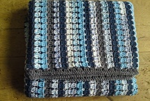 Quilts, crochet & knitting / by Donita Leavenworth