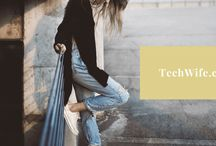 TechWife / All About Tech....@
