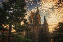 Photography | Castles / by Radiant Light