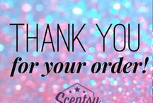 My Scentsy
