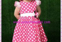 Çocuk Giyim Modası