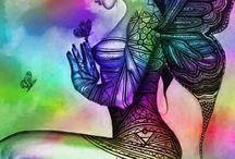 Fairy / Mystical
