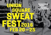 New York Fitness Events