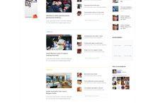 шаблоны joomla, joomla template free / joomla template
