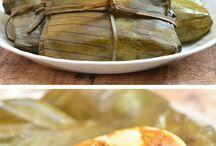 Tamales Recipes