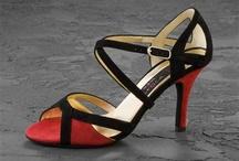 tango ayakkabıları