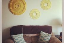 DIY Housewarming / by Emilie Borst