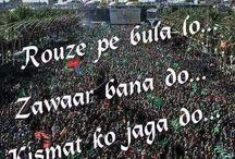 Labbaik Ya Hussain As