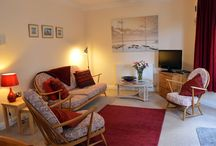 Luxury Cottage Holidays, Isle of Wight - Heavenly, Sandown / This extremely well appointed ground-floor apartment, with level access, has everything for a perfect stay. Modern, bright and spacious it is peacefully located just a short walk to the centre of the vibrant seaside town of Sandown.
