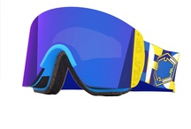 Snow Goggle (Doc)