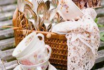 | | Tea Time | |