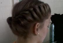 beauties  / by Wedding Hair by Liz