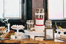 *** Hochzeit - Kaffee + Kuchen ***