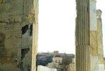 Athens / Athens sites