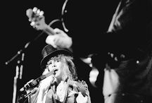 Fleetwood Mac / The great Fleetwood Mac in all it's incarnations One of the greatest Bands ever  / by Paul Breakell