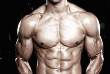 Great Bodies [male] | Fit+ / by Fit+