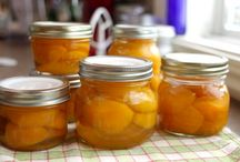 Cookin' up canning & freezing & preserving / by Thursa Halcomb-Nunley Short