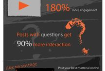 Facebook / Infos und Grafiken zum Thema Facebook