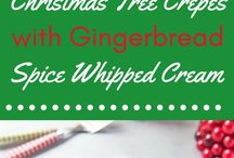 Christmas Recipes / Seasonal Christmas recipes.  You can find traditional Christmas recipes as well as creative twists on the traditional