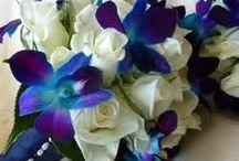 Tips blomsterbukett