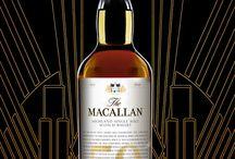 The Macallan Scotch Whisky
