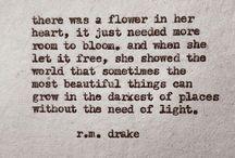 R M Drake