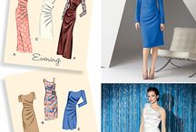 Sewing - Adults / Inspiration for sewing for adults