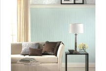 Home: Decorating Colors & Ideas / Home decorating inspiration and color palettes