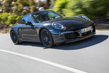2016 Porsche 911.2 - First official photos