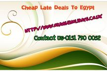 cheap late deals to egypt top