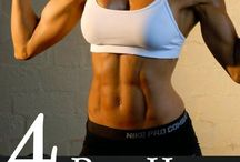 fitness / by Noreen Quinn