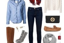 Preppy - Southern - Nautical Fashion / Fashion
