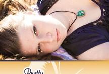 My Consultant Job / Pretty Pretty Pendants / by Melinda Bird