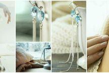 The shine of blue topazes / LеDiLe - чарм браслеты, чармы, подвески для браслетов, cеребряные браслеты с подвесками, браслет с подвесками, шарм-браслет, шармы, амулеты, талисманы, талисман на счастье, charm bracelet, for girls, vintage style, inspiration, fashion, silver, pandora, pandora bracelet