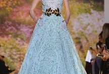 Haute Couture Spring/Summer 2014 : Mint