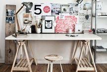 Home Office || Inspiração