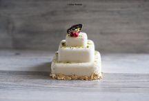 Minicakes / Exquisite healthy minicakes - Sportychoco