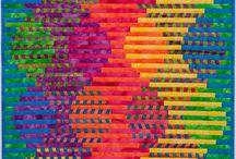 illúzió quilts